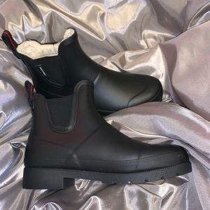 BNWOB Tretorn Lina Winter Rain Boots ❄️☃️❄️